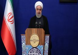 روحانی :دشمن در جنگ اقتصادی پشیمان خواهد شد