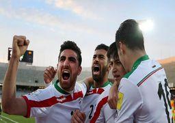 تیم ملی فوتبال ایران به دنبال دیدار دوستانه با عمان