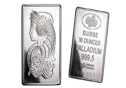 جاماندن طلا از رقیب فلزی خود در بازار جهانی