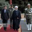 ایران آماده مقابله با آمریکا و متحدانش در خلیج (فارس) است