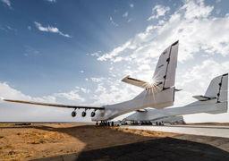 بزرگترین هواپیمای تاریخ؛ در آستانه پرواز