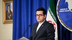 واکنش ایران به پیام رییس جمهور آذربایجان