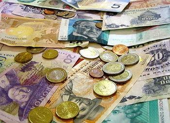افت دلار بانکی ادامه دار شد