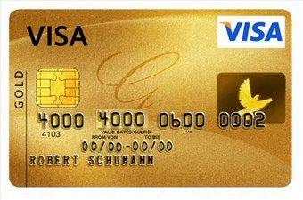 کارت های اعتباری ویزا کارت از سال آینده برچیده میشود؟