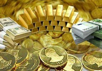 افت قیمت سکه طلا / اولین بازدهی منفی در سال 97 چگونه رقم خورد؟