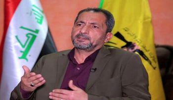 واکنش حزبالله عراق به عدم خروج نیروهای آمریکایی/ از همه سلاحهای موجود استفاده میکنیم