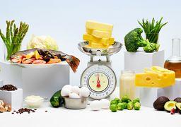 کدام رژیم کاهش وزن خطرناک است؟