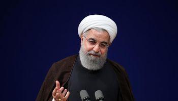 روحانی: در سال تحریم 3741 واحد تولیدی شروع به کار کردهاست