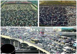 هزینه پنهان ترافیک در شهرهای بزرگ جهان