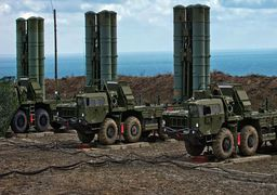 پنتاگون: روسیه برای پوشش فعالیت ایران در سوریه S300 را مستقر کرده است