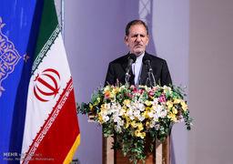 آمریکا نمیتواند صادرات نفت ایران را متوقف کند