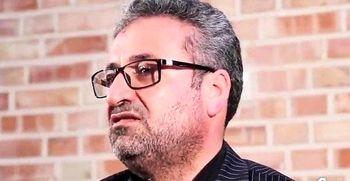نجم آبادی: ایران یکی از ثروتمندترین دولت های دنیا است