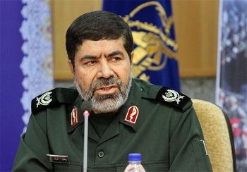 قرارگاه ثارالله مسئول برقراری امنیت در تهران است