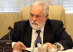 کمیسیونر انرژی اتحادیه اروپا: توافق هستهای با ایران برای امنیت اروپا، منطقه و جهان اهمیت دارد