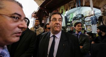 سفیر فرانسه از مشارکت پاریس در تحقیقات انفجار بندر بیروت خبر داد