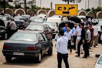 آخرین تحولات بازار خودروی تهران، پژو207 اتوماتیک به 163 میلیون تومان رسید+جدول قیمت