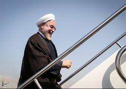 روحانی: آمریکا میترسد هیأت ایرانی به سازمان ملل بروند/ آمریکا به دنبال نفت منطقه شرقی عربستان است