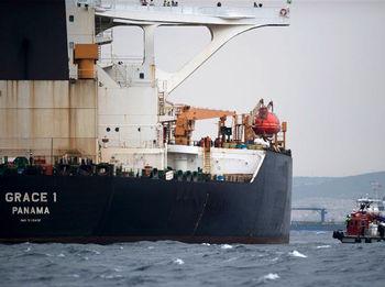 آزادسازی کشتی توقیف شده ایران با وجود مخالفت آمریکا