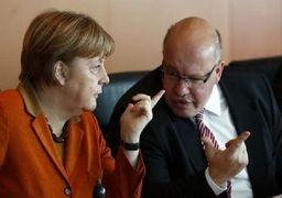 وزیر اقتصاد آلمان: راه حلی برای اختلاف تجاری با آمریکا وجود ندارد
