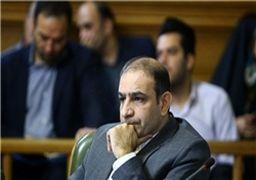 تغییر فرایند انتخاب شهردار تهران