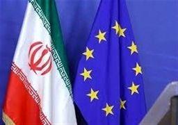 اتحادیه اروپا تحریم ظریف را به رسمیت نشناخت