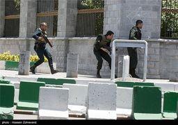 از حمله داعش به مجلس چه خبر؟ از 12 کشته و 42 زخمی چه؟
