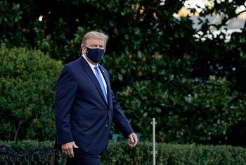 خطر بسیار متفاوتی ترامپ را تهدید می کند