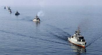 هلند یک ناوچه به خلیج فارس میفرستد