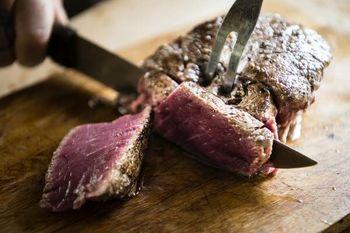 مردم کدام کشورها بیشتر گوشت مصرف میکنند؟ + نمودار
