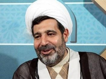 محل دستگیری قاضی منصوری