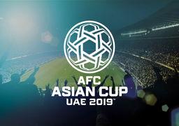 معرفی مسنترین بازیکنان جام ملتهای آسیا 2019/ حضور یک ایرانی