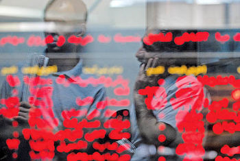 ثبت رکورد جدید برای شاخص بورس