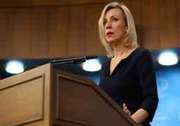 اتهام جدید مسکو به واشنگتن
