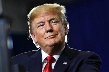 پیغام ترامپ به ایران از طریق سوئیس