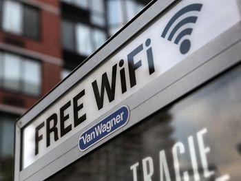 بررسی 6 خطر اتصال به شبکه وای فای عمومی