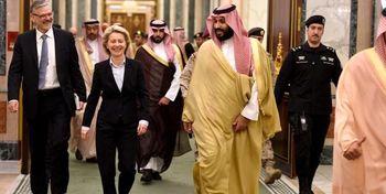 اروپا علیه عربستان برخواست/سعودی ها مجازات می شوند