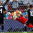 صحنههای جذاب روز سوم جام جهانی
