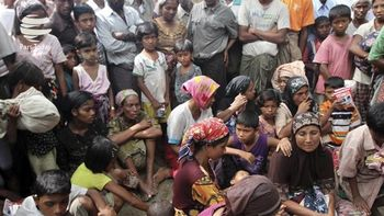 مرگ دردناک پدر و پسر در زندانهای هند