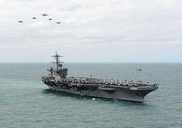کشتیهای جنگی آمریکا عازم سوریه شدند