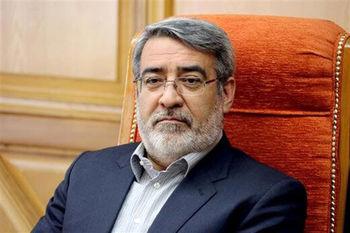 توضیح وزیر کشور درباره احتمال تعطیلی تهران
