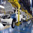 کاهش 40 درصدی تولید خودرو