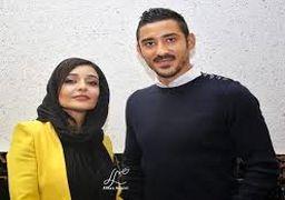 واکنش تند روزنامه جوان به عکس ساره بیات و رضا قوچاننژاد