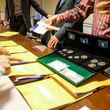 از سرگیری حراج سکه در بانک کارگشایی