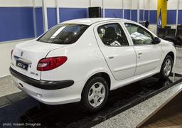 اخرین تحولات بازار خودروی تهران+پارک پژو206 صندوق دار روی 97 میلیون تومان+جدول قیمت