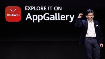 نگاهی به AppGallery هوآوی؛ سومین فروشگاه نرمافزاری جهان