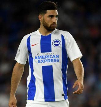 فوتبالیست ایرانی شاغل در اروپا در لیست فروش