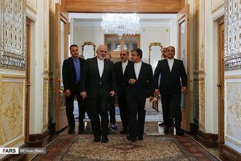 سفرای ایران در بلژیک و آفریقای جنوبی مشخص شدند
