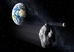 نگرانی جدی ناسا از نزدیک شدن یک «سیارک» به زمین