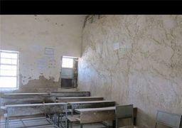 یک سوم مدارس کشور نیاز به بازسازی دارد