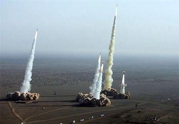 بررسی توان موشکی ایران در جنگ احتمالی با ایالاتمتحده